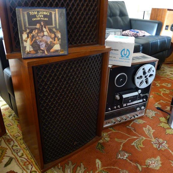 Sansui QRX-6001 Quad Receiver has arrived    Audiokarma Home Audio